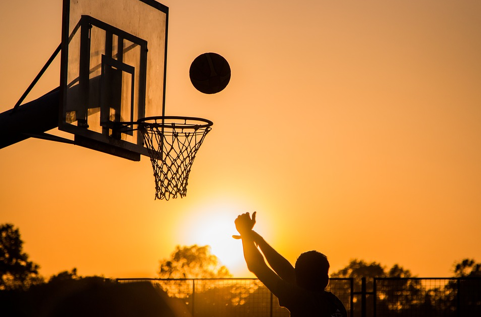 Los pies, el pilar fundamental de un jugador de baloncesto según Grimalt Llinàs