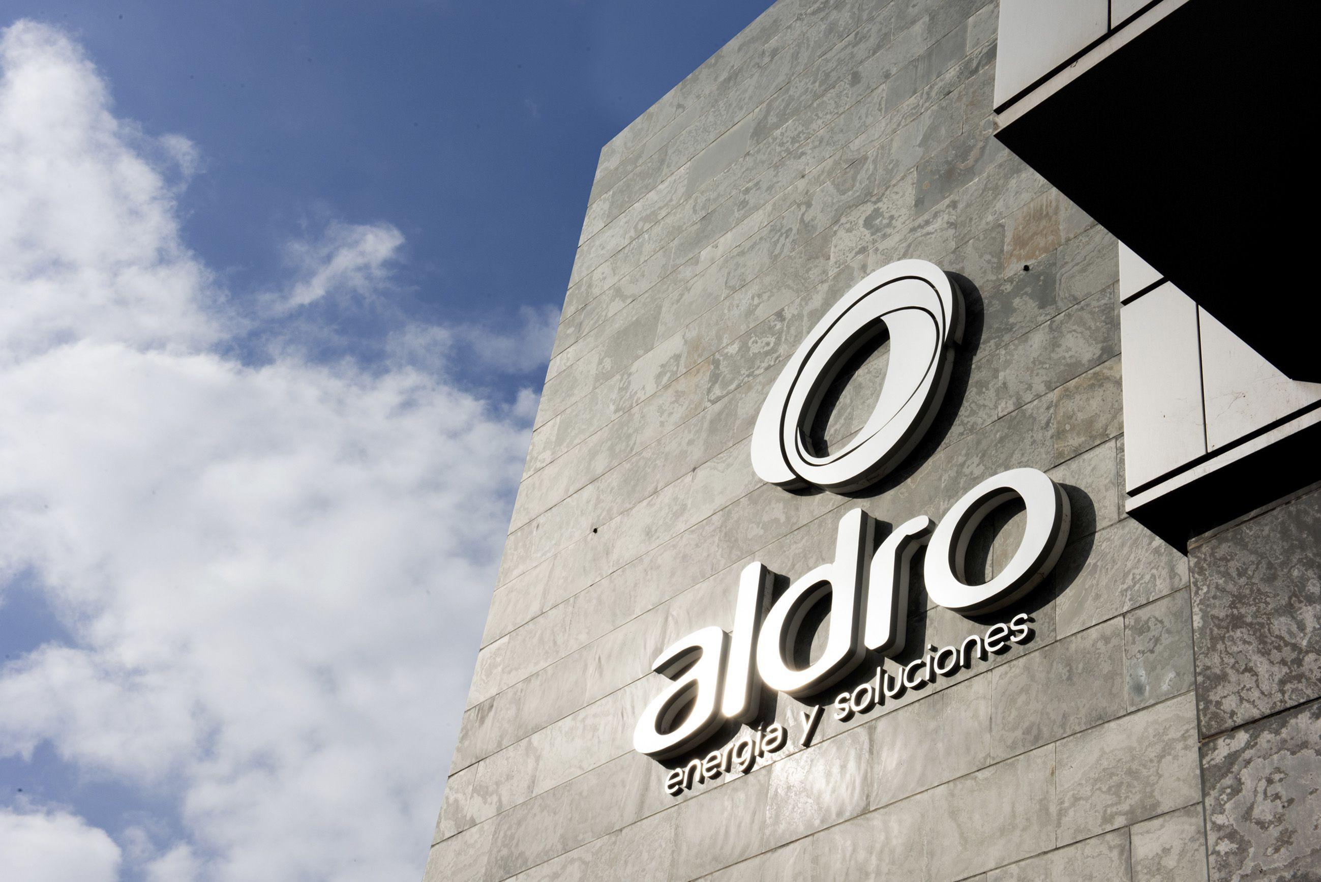 Las pequeñas comercializadoras como Aldro van ganando terreno en el mercado energético