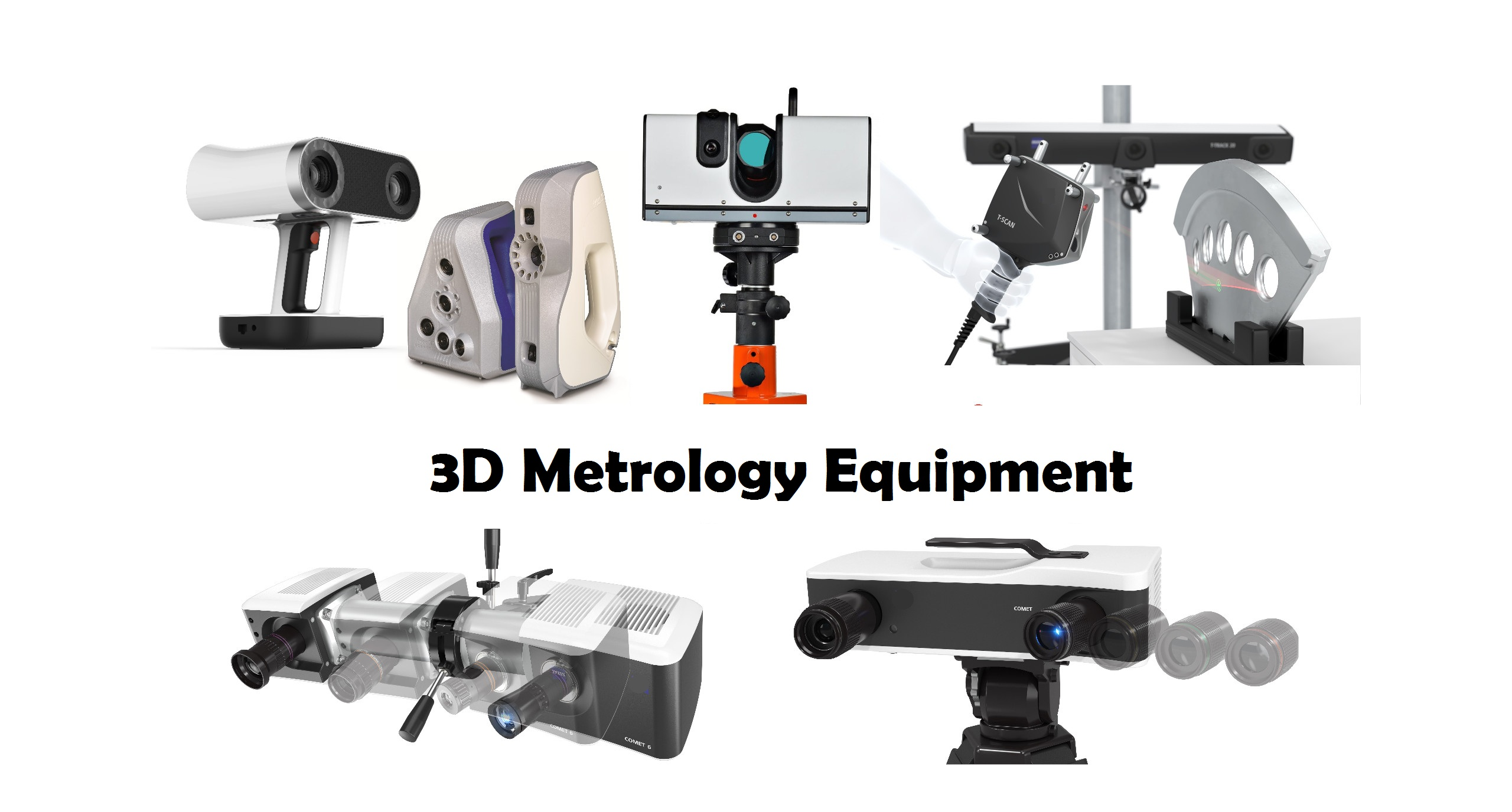 3D Metrology Market Size | Types | Top Players | Trends and Forecast to 2024