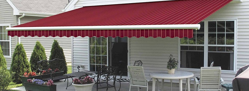 Awning Market Size and Share with Forecast Report by 2025