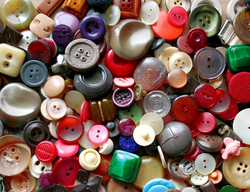 Buttons for Clothing Market Insights, Forecast To 2024