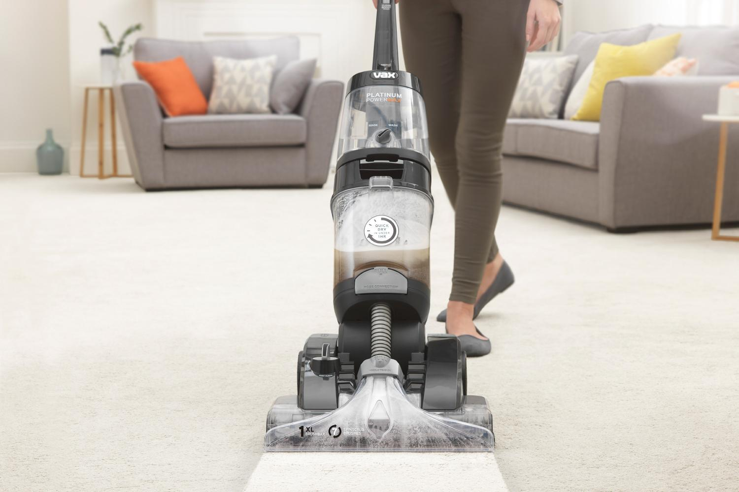 Carpet Cleaner Market | Carpet Cleaning Machine Market | Industry Outlook and Growth by 2024