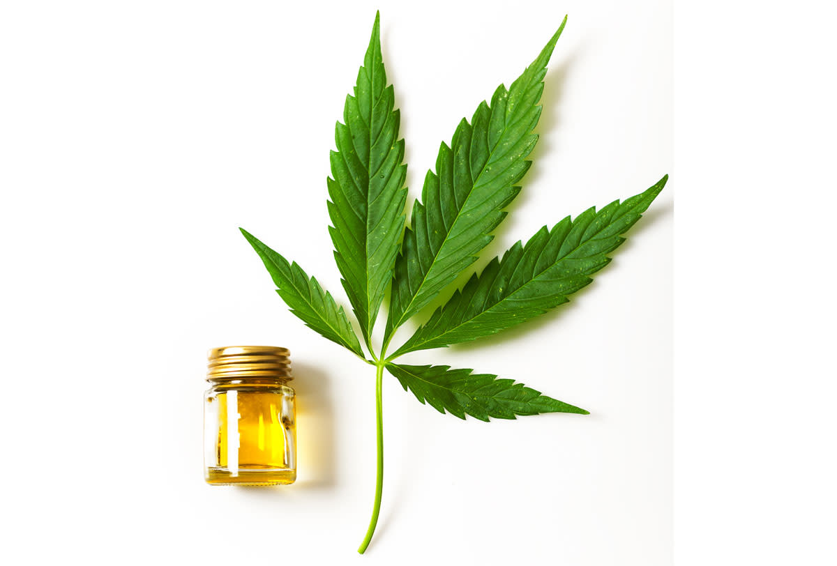 CBD Oil Market Size, Industry Analysis, Demand, Applications and Forecast Report, 2018-2025