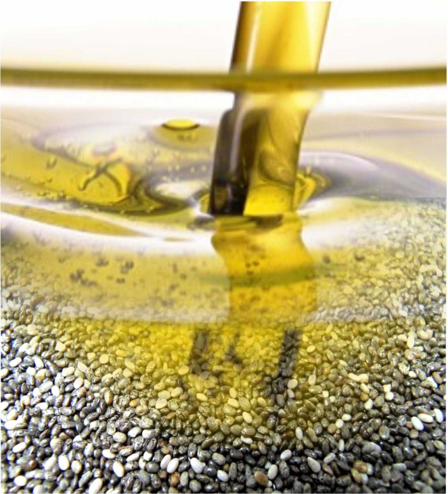 Chia Oil Market | Chia seeds Oil Market | Industry Analysis, Size and Forecast Report by 2024