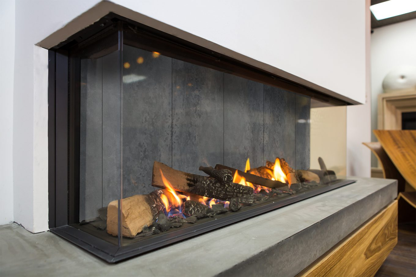 Contemporary Fireplace Market Segmentation by Types, Top Manufacturers, Applications and Forecast by 2025