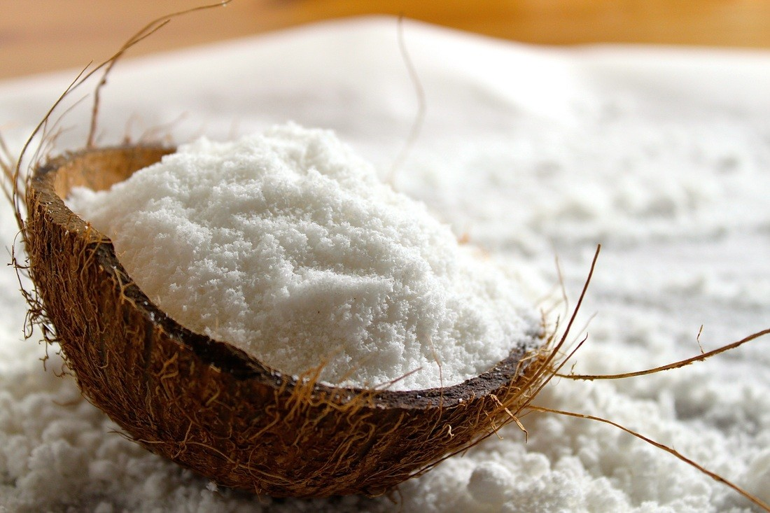 Desiccated Coconut Market 2018 - Industry Outlook and Growth by 2025