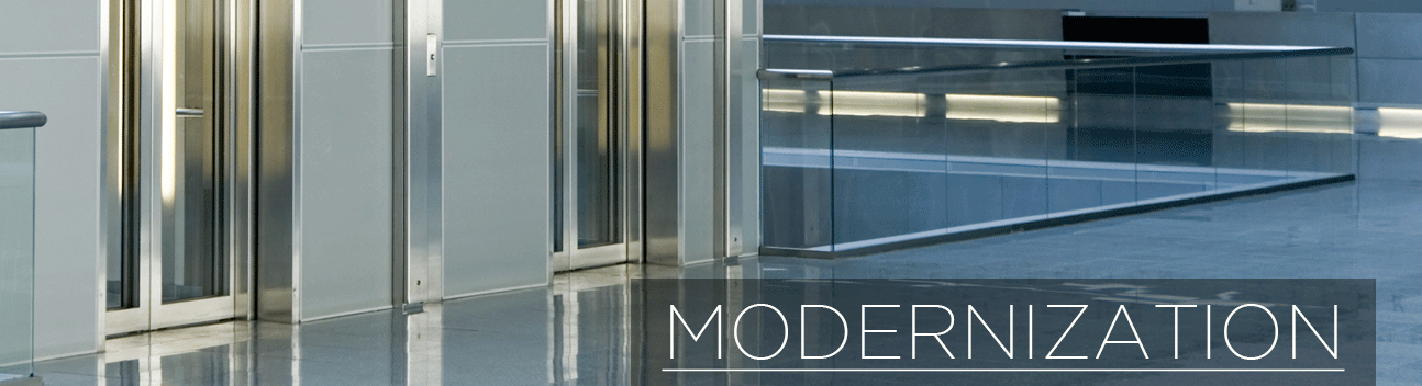 Elevator Modernization Market Segmentation by Types, Components, End User and Forecast by 2025
