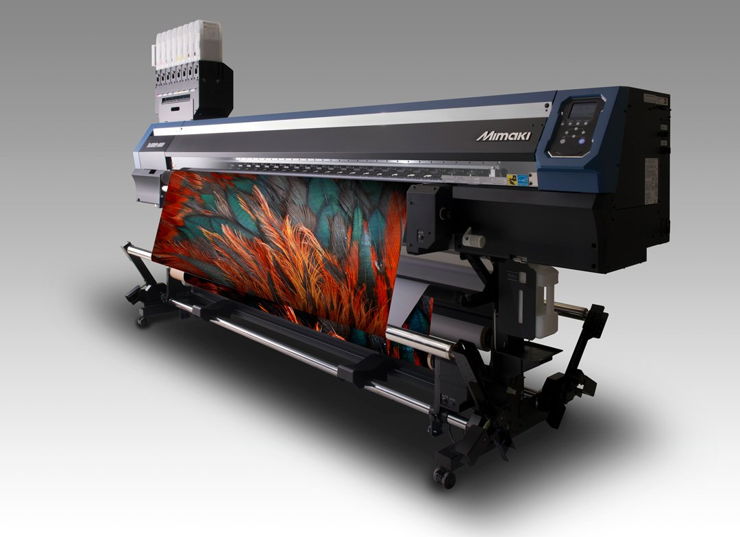 Fabric Printing Machine Market by Types, Applications and Forecast Report by 2024