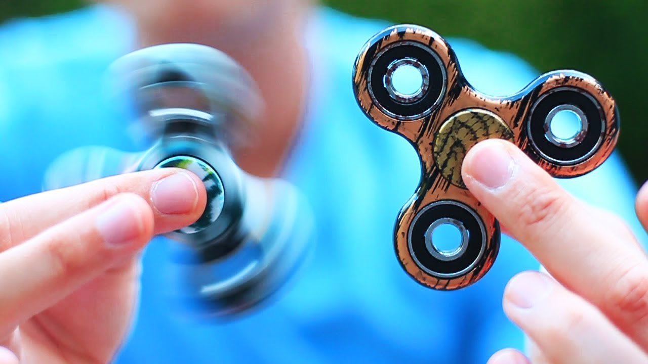 Fidget Spinner Market Evaluates The Growth Trends of The Industry Through Historical Study And Estimates Future Prospects