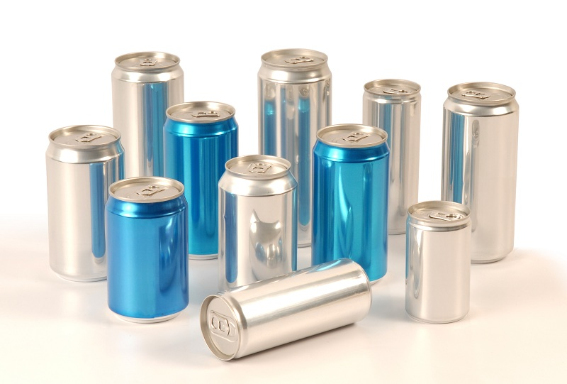 Food & Beverage Metal Cans Market Is Projected To Grow at a CAGR of Over 4.4%, In Value Terms, During 2019-2024