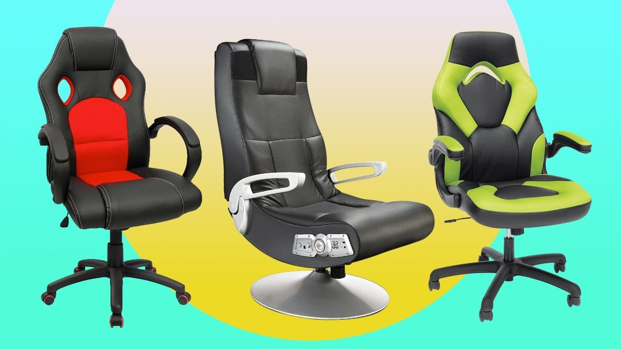Gaming Chair Market 2019 Global Share, Trend, Segmentation