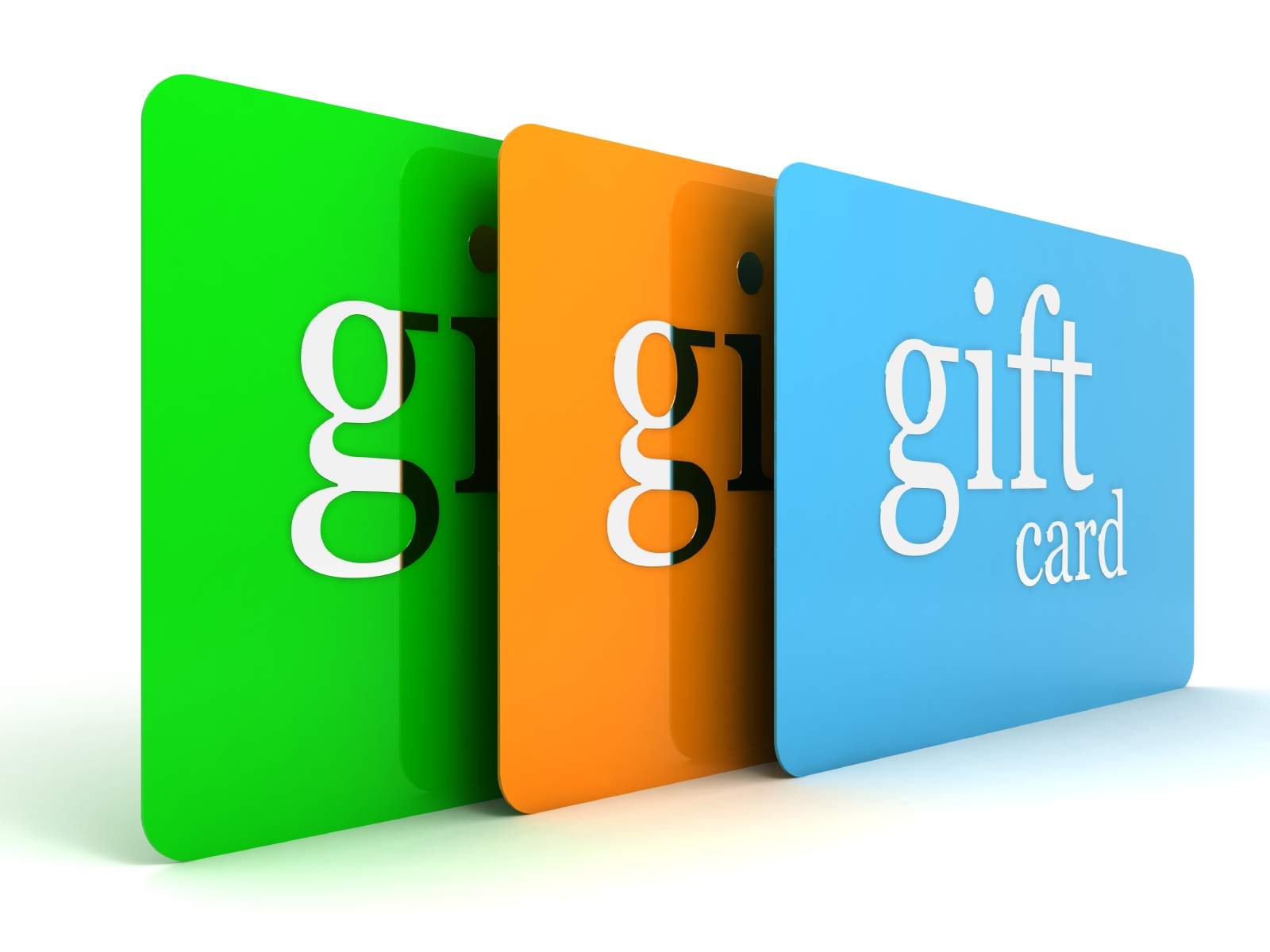 Global Gift Cards Market Size, Share and Industry Forecast - 2023