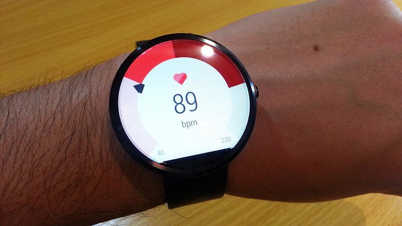 Heart Rate Monitors Market is expected to grow at a CAGR over 15%