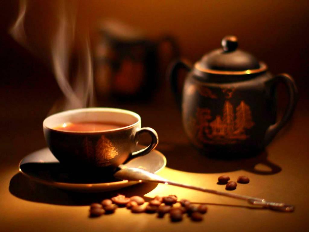 Hot Coffee Market | Hot Tea Market | Hot Beverage Market | Industry Analysis Report, 2018-2025