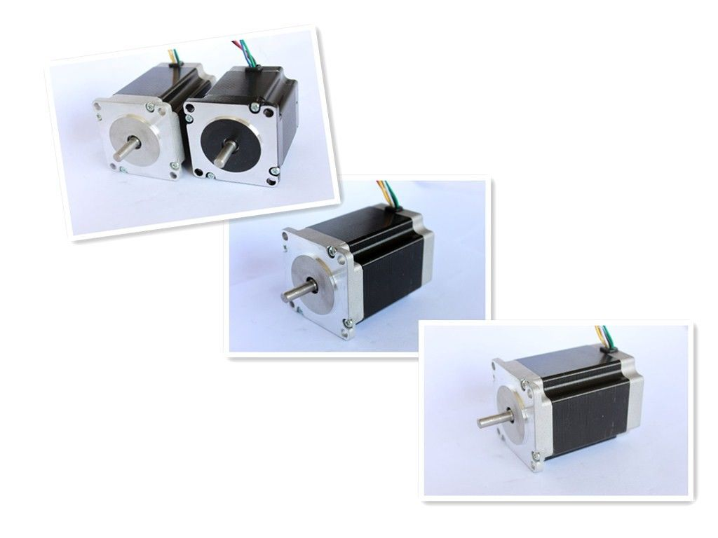 Hybrid Stepper Motor Segmentation by Types, Regions, Applications and Forecast by 2024