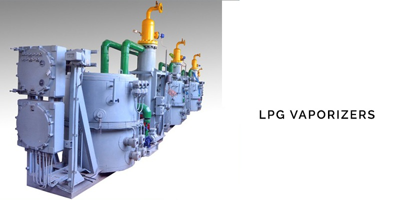 LPG Vaporizer Market Size and Share with Industry Forecast Report by 2025