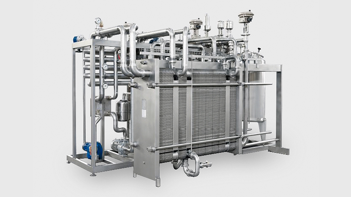 Pasteurizer Market to Soar at steady CAGR up to 2024