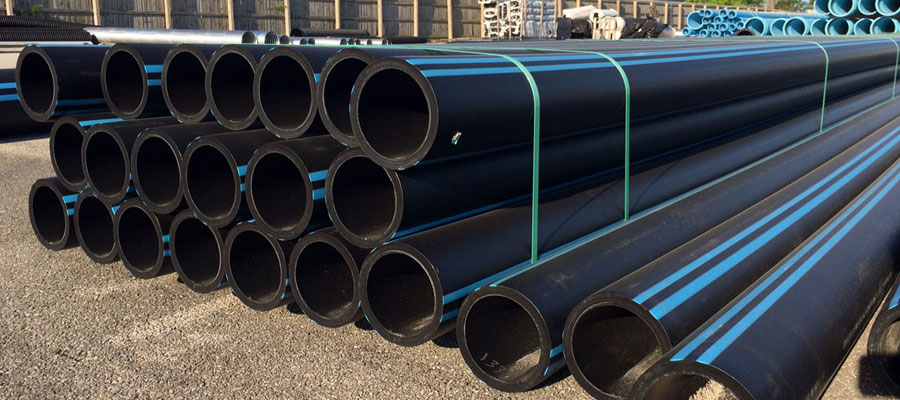 PE Pipe Market 2019 - Industry Outlook and Growth by 2024