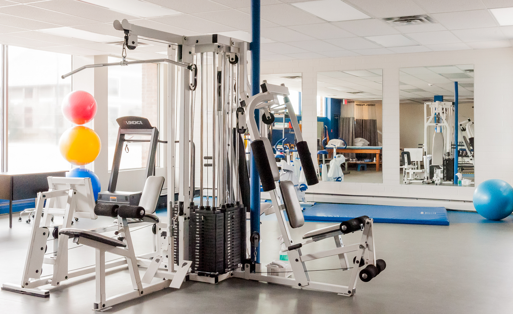 Physical Therapy Equipment Market by Demand, Sales, Regional Insight and Forecast by 2024