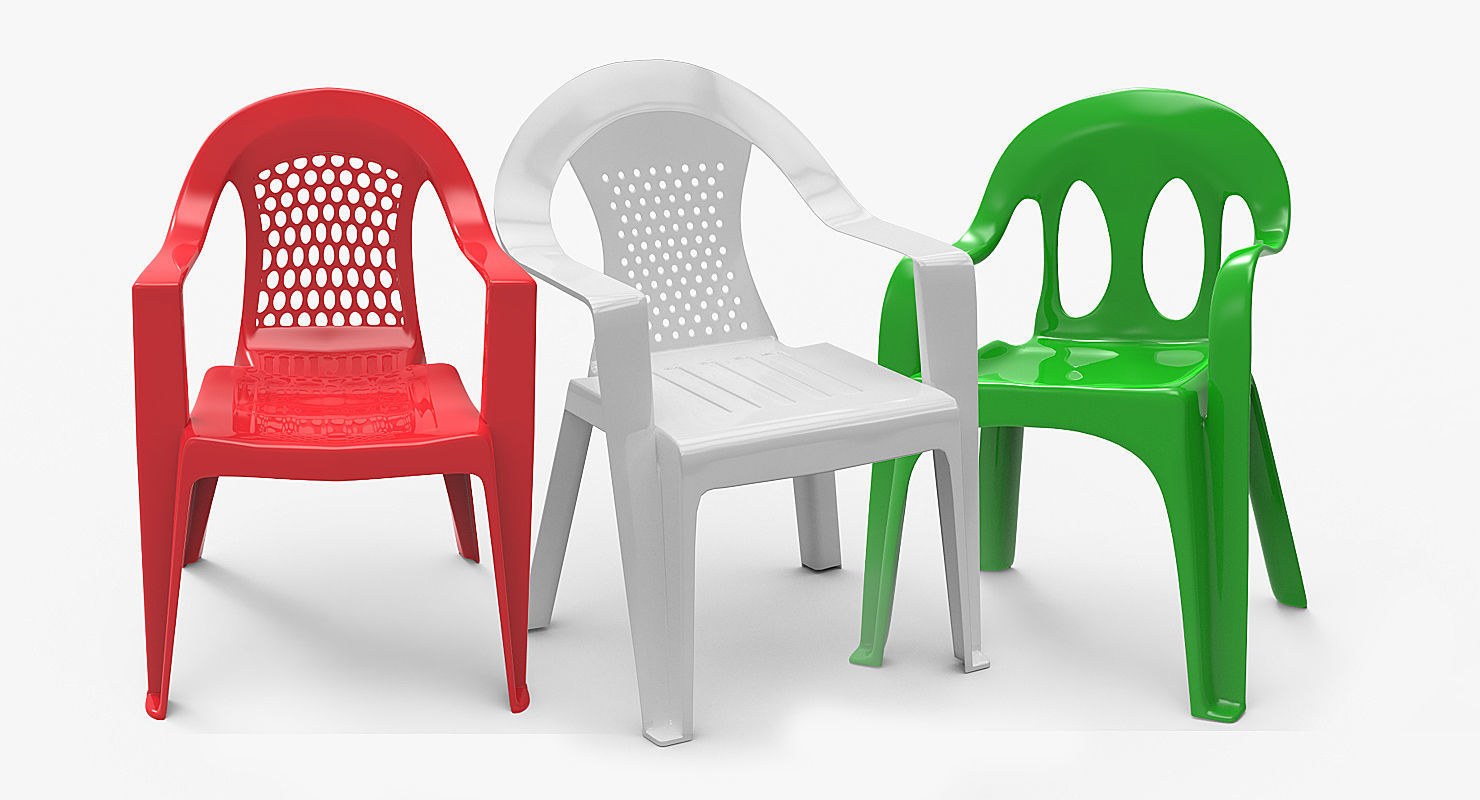 Plastic Chairs Market Size, Share, Trend, Growth And Forecast To 2024
