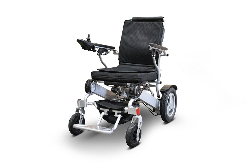 Electric Wheel Chair Market Research Report: Market size, Industry Analysis
