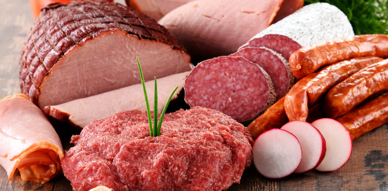 Processed Meat Market Report 2019 - Industry Outlook and Growth by 2024