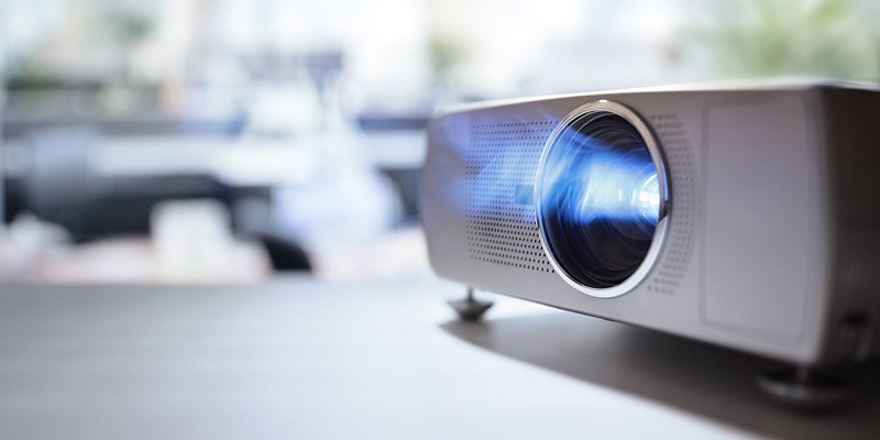 Global Projectors Market 2019 | Newest Industry Data, Future Trends and Forecast 2024