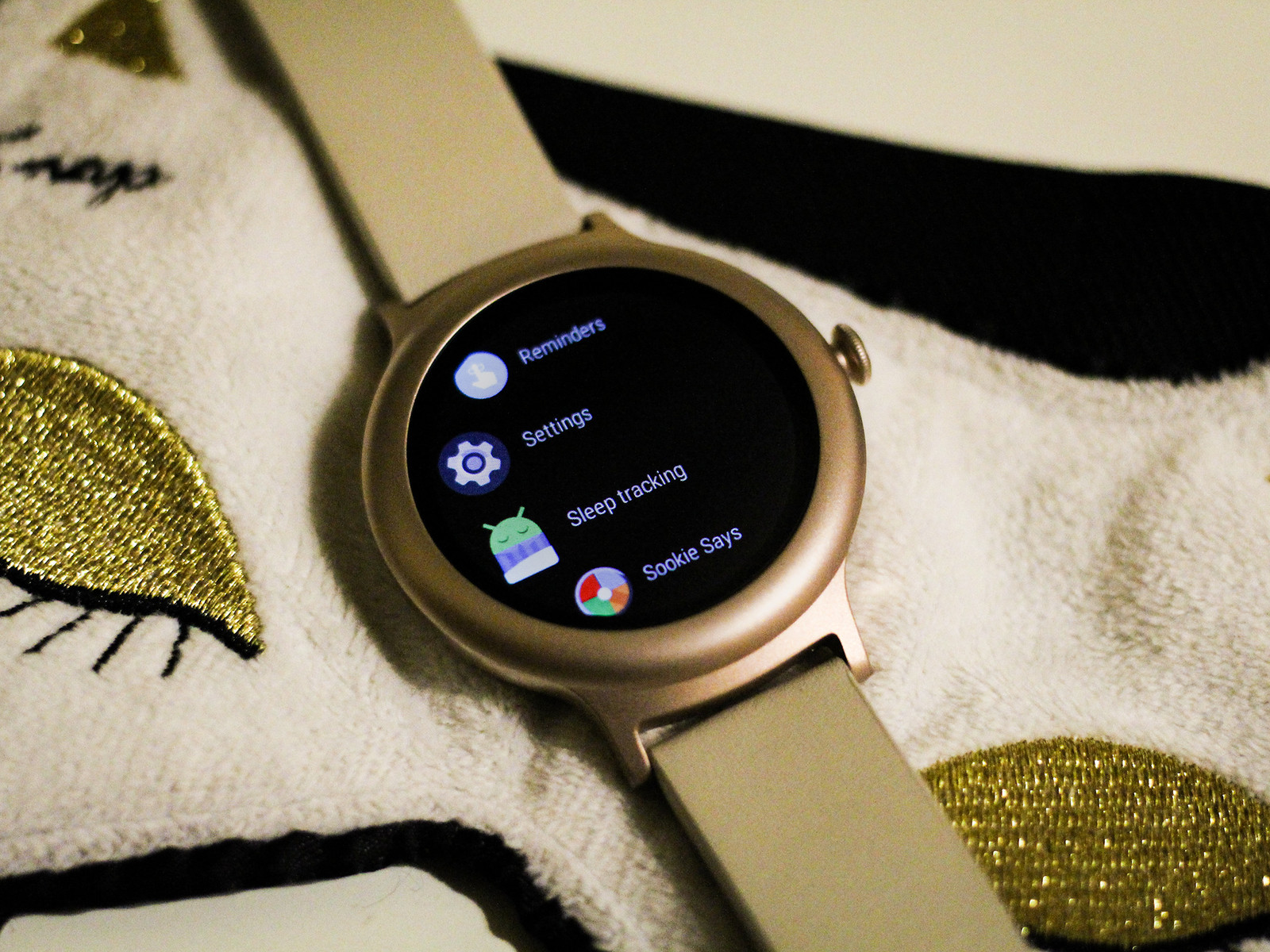 Smart Sleep Tracking Watches Market Including Market Sizing, Market Share By Competitor, Market Share