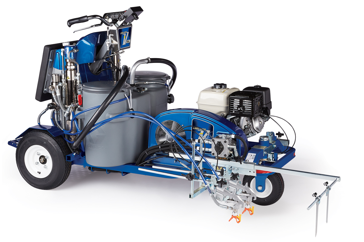 Striping Machine Market Analysis, Size, Growth, Trends, Forecast till 2024