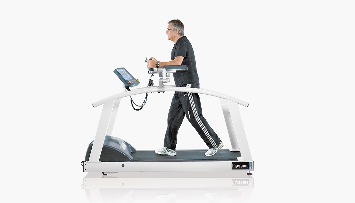 World Treadmill Ergometer Market Research Report 2024