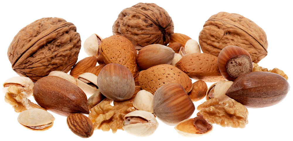 Tree Nuts Market Size and Share with Market Analysis Report, 2019-2024