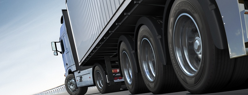 Truck & Bus Tires Market Size to Maintain the Average Annual Growth Rate