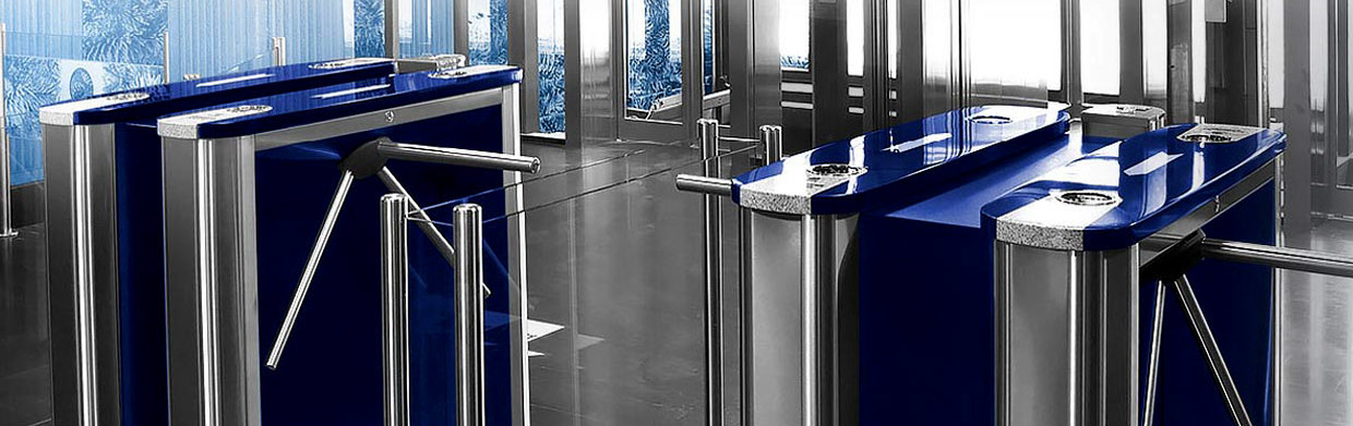 Turnstile Market | Turnstyle Market by Product Types, by Technology and Forecast Report, 2019-2024