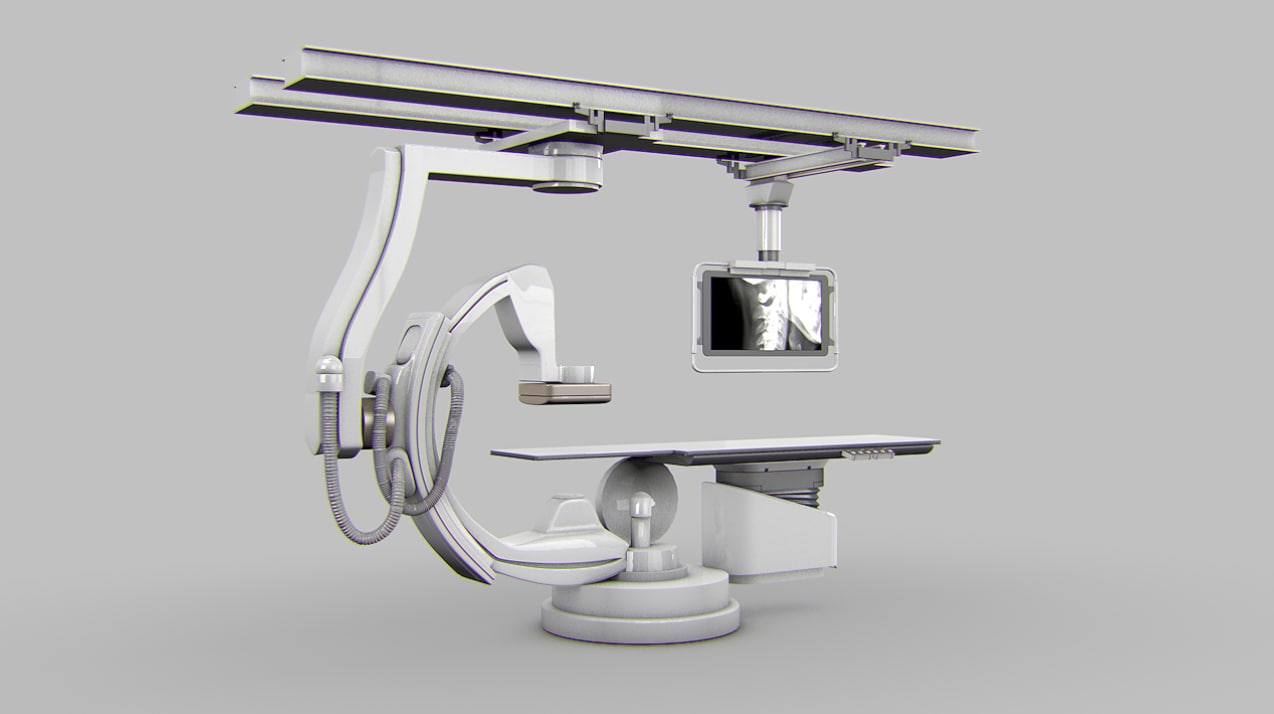 X-Ray Machine Market Size and Share with Business Scope and Market Expansion, 2019-2024