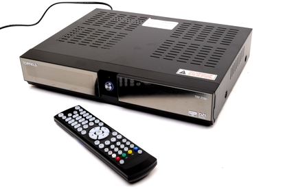 Set-Top Box Market By Product Type Satellite Digital, Digital Cable, Terrestrial Digital, Over-the-Top, IPTV Application Commercial, Residential - Global Industry Analysis & Forecast to 2025