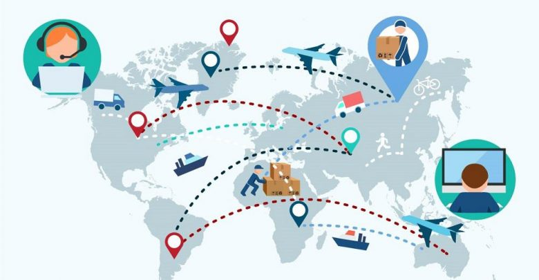 Third Party Logistics 3PL Market By Warehousing & distribution, Dedicated Contract Carriage DCC , International Transportation Management ITM , Value-added logistics services Transport Railways, Airways, Roadways