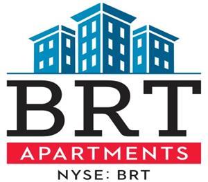 BRT Apartments Corp. Announces Quarterly Dividend
