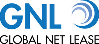 Global Net Lease, Inc. Announces Common Stock Dividend