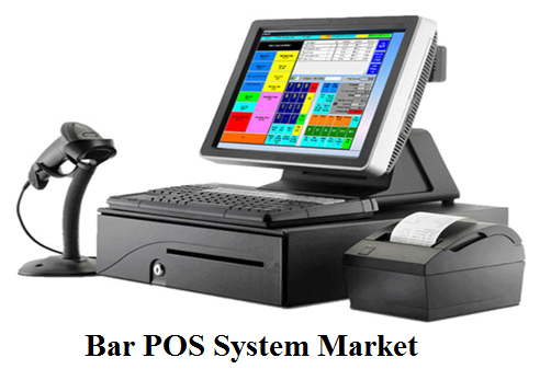 Global Bar POS System Market 2019-2025: Technology, Future Trends, Top Key Players, Types, Applications and more...