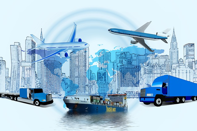 Global Transportation Consulting Service Market 2019-2025: Technology, Future Trends, Top Key Players, Types, Applications and more...