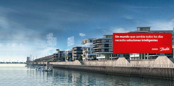 Danfoss anuncia campaña de Compresores Fraccionarios  de refrigeración comercial