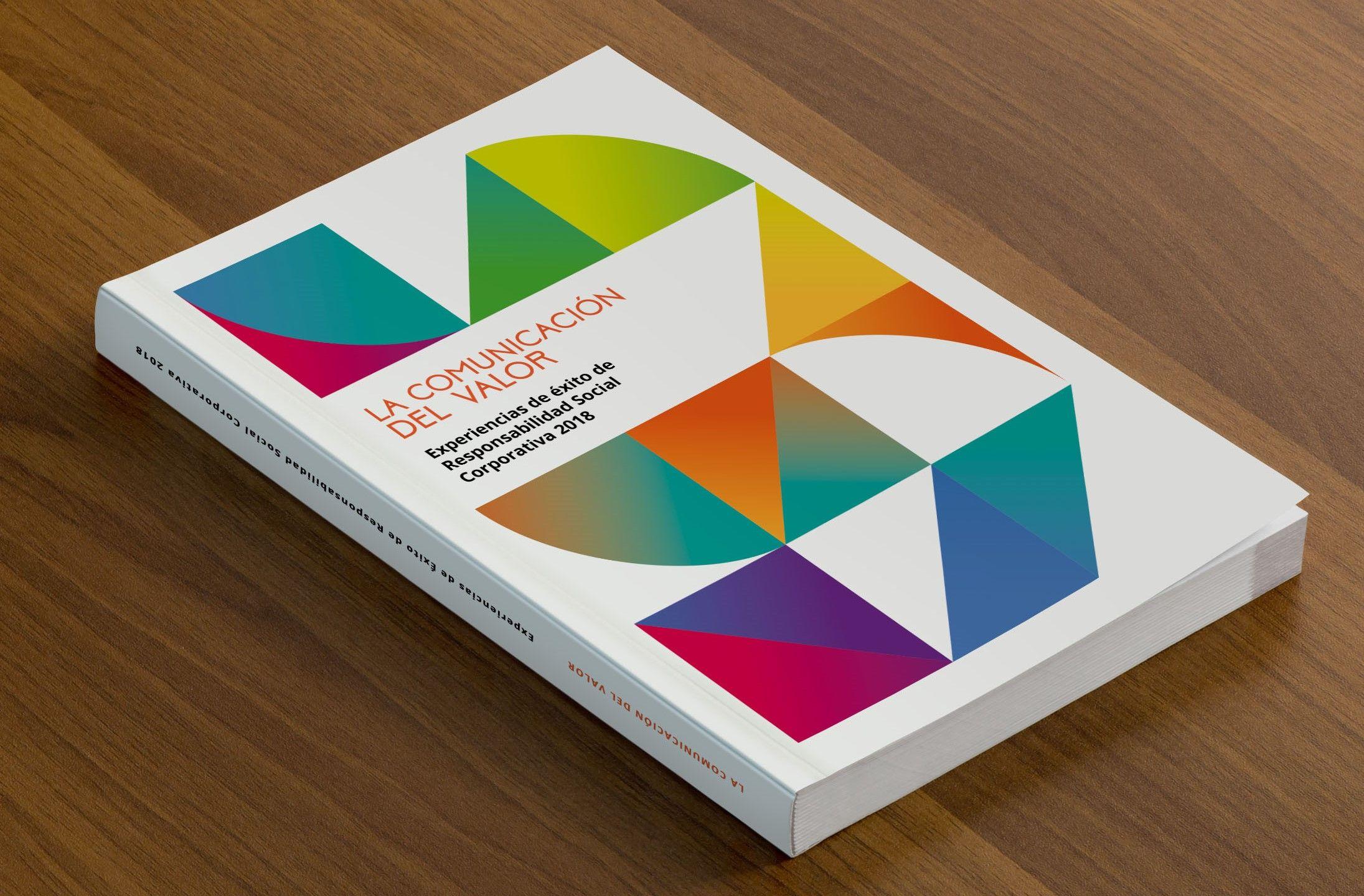 Publicado en España el libro de experiencias de éxito innovadoras de Responsabilidad Social Corporativa
