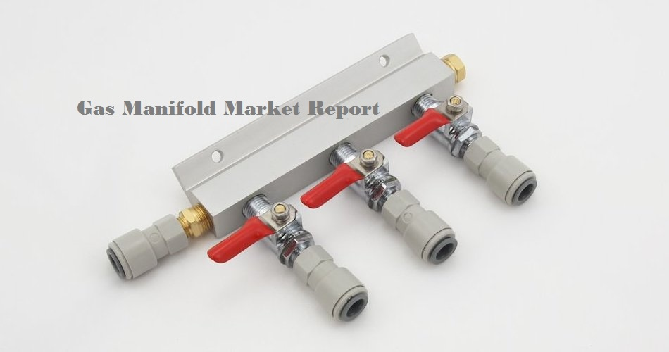 Gas Manifold Market | Cylinder Manifold Market | Industry Analysis Report | 2019-2024