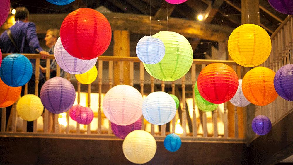 Paper Lanterns Market Dynamics, Segments and Supply Demand