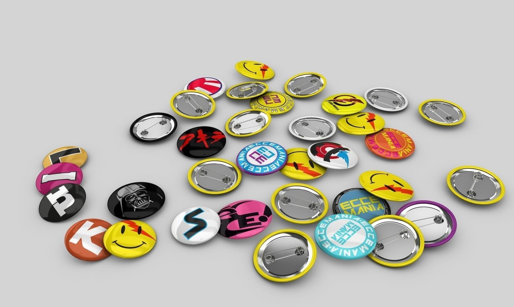 Pin Buttons Market 2019: Growth, Trends, Demand, Share, Analysis and Forecast