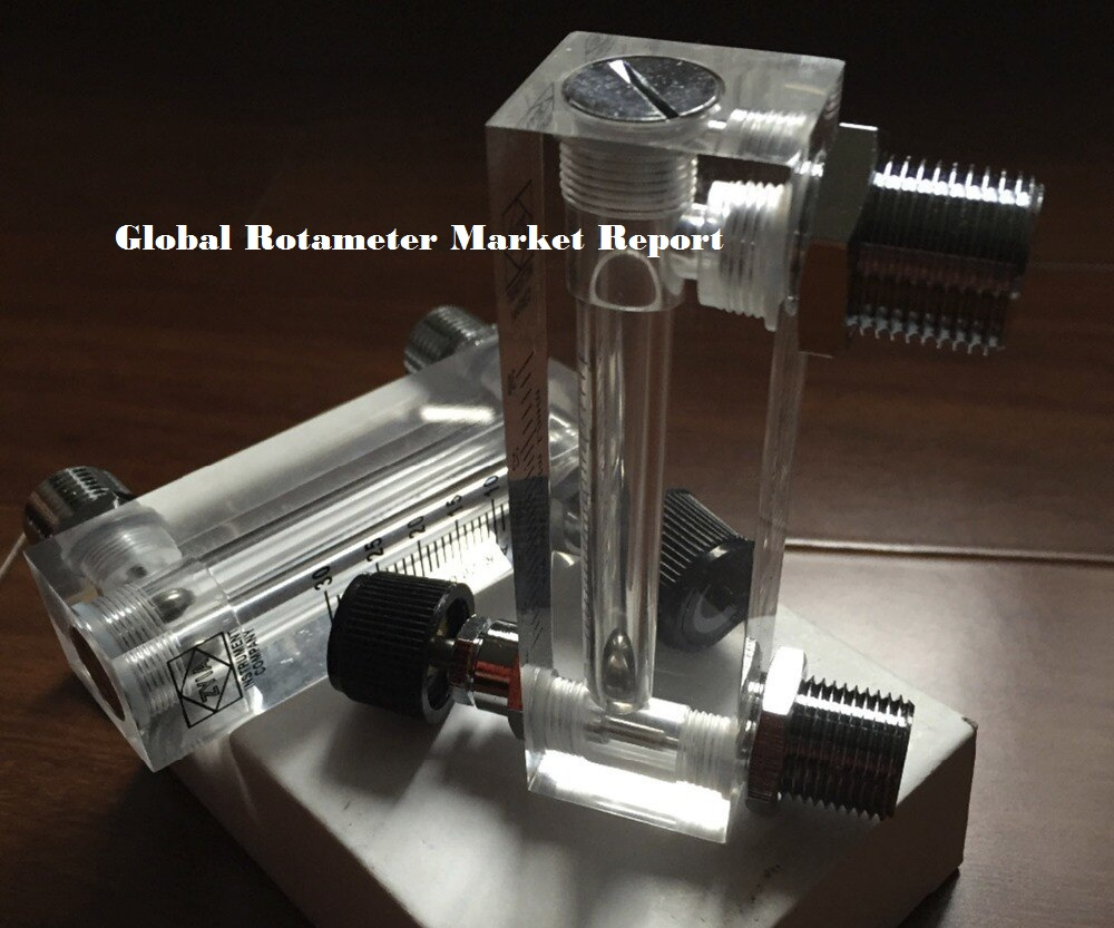 Rotameter Market Research Report, (2019-2024)