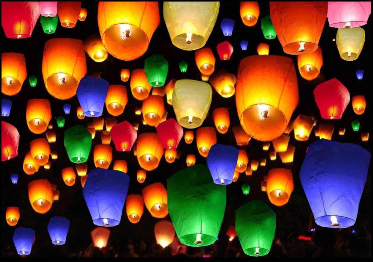 Global Sky Lanterns Market | Industry Analysis, Growth rate, and Future