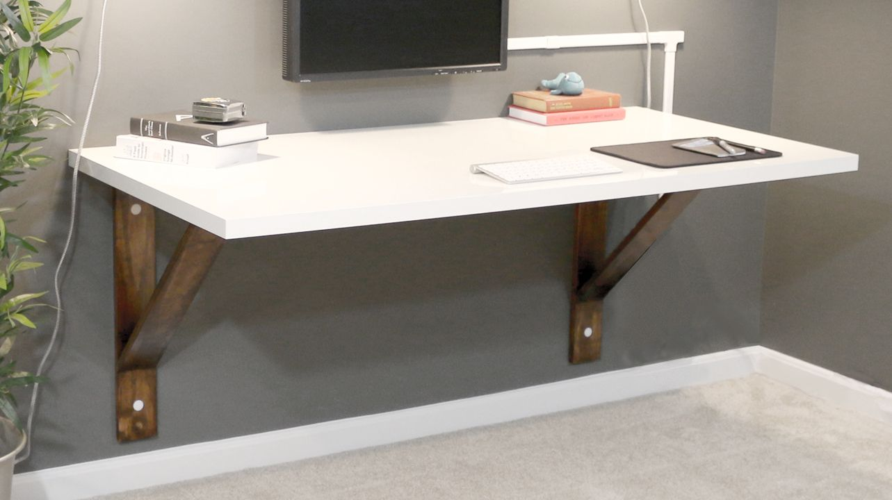 Global Wall Mounted Desk Market Trends, Sales, Revenue and Profit