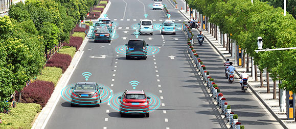 Connected Car Market Latest Trends & Forecast 2018-2025