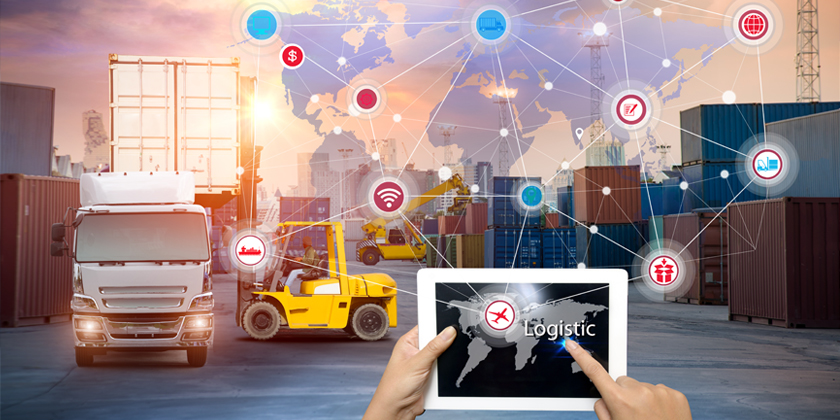 Internet of Things (IoT) in Logistics Market: Technological Advancement & Growth Analysis with Forecast to 2024
